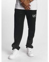 schwarze Jogginghose von Rocawear