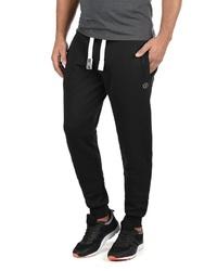 schwarze Jogginghose von Solid
