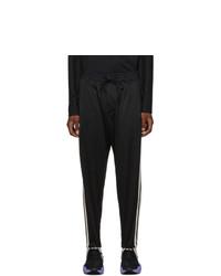 schwarze Jogginghose von Y-3