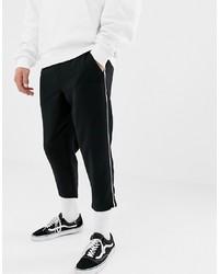 schwarze Jogginghose von YOURTURN