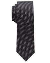 schwarze Krawatte von Eterna