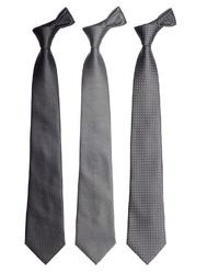 schwarze Krawatte von next