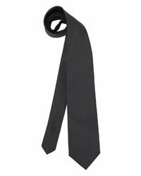 schwarze Krawatte von STUDIO COLETTI