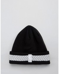 schwarze Mütze von Mitchell & Ness