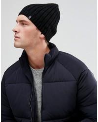 schwarze Mütze von Esprit
