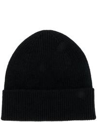 schwarze Mütze von Isabel Marant
