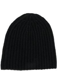 schwarze Mütze von Joseph