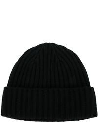 schwarze Mütze von N.Peal