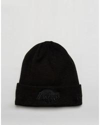 schwarze Mütze von New Era
