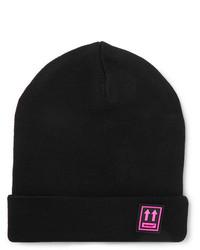 schwarze Mütze von Off-White
