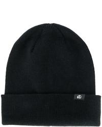 schwarze Mütze von Paul Smith