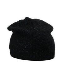 schwarze Mütze von Replay