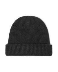 schwarze Mütze von The Elder Statesman