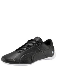 schwarze niedrige Sneakers von Puma