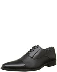 schwarze Oxford Schuhe von Calvin Klein