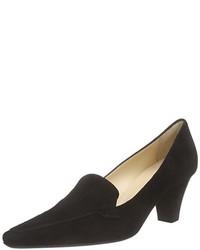 schwarze Pumps von Evita Shoes
