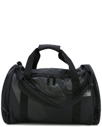 schwarze Reisetasche von adidas