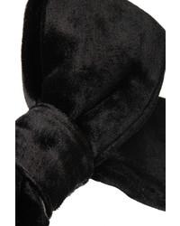 schwarze Samtfliege von Saint Laurent