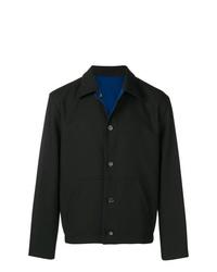 schwarze Shirtjacke von Kenzo