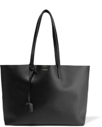 Aus Modische Schwarze Tasche Mit Shopper Leder Reliefmuster 80nOkwPX