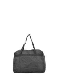 schwarze Shopper Tasche aus Segeltuch von Victorinox