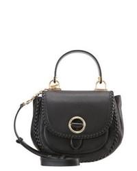 schwarze Shopper Tasche von Michael Kors