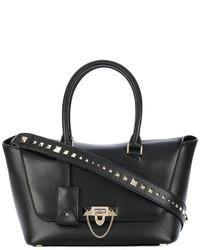 schwarze Shopper Tasche von Valentino