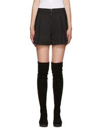 schwarze Shorts von 3.1 Phillip Lim