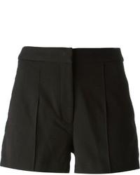 schwarze Shorts von MICHAEL Michael Kors