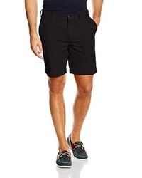 schwarze Shorts von Polo Ralph Lauren