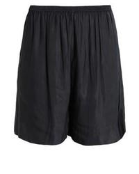 schwarze Shorts von Storm & Marie