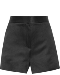 schwarze Shorts von The Row