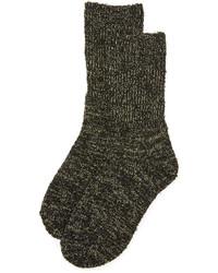schwarze Socken von Free People