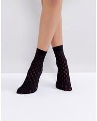 schwarze Socken von Jonathan Aston