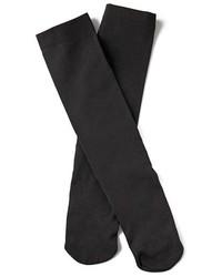 schwarze Socken von Plush