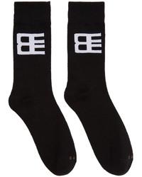 schwarze Socken von Baja East