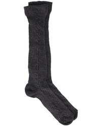 schwarze Socken von Golden Goose Deluxe Brand