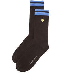 schwarze Socken von Kate Spade