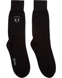 schwarze Socken von Kenzo