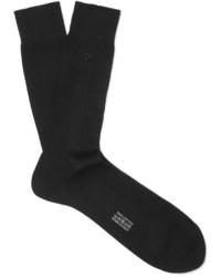 schwarze Socken von Tom Ford