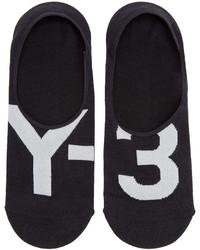 schwarze Socken von Y-3
