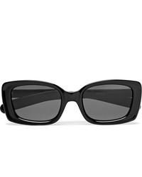 schwarze Sonnenbrille von FLATLIST