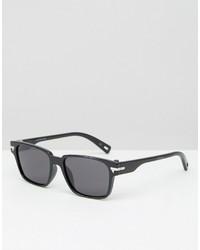 schwarze Sonnenbrille von G Star