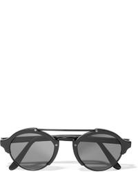 schwarze Sonnenbrille von Illesteva
