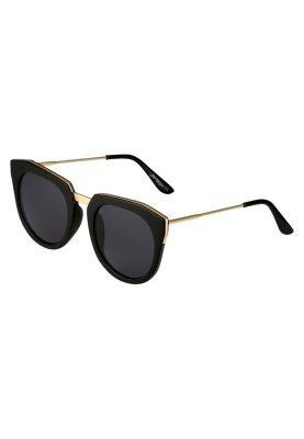 schwarze Sonnenbrille von Jeepers Peepers