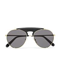 schwarze Sonnenbrille von Loewe