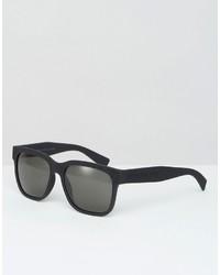 Schwarze Sonnenbrille von Marc by Marc Jacobs