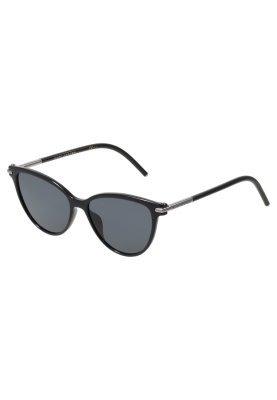 schwarze Sonnenbrille von Marc Jacobs