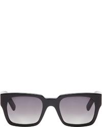 schwarze Sonnenbrille von Marni