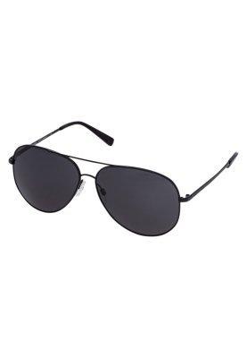 schwarze Sonnenbrille von Michael Kors